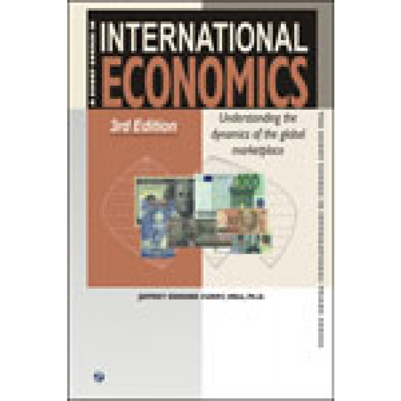 A Short Course In International Economics By Jeffrey Edmund Curry
