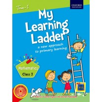 Oxford My Learning Ladder Mathematics for Class 3 Term 1