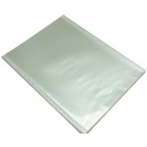 World One Thick Sheet Protector (LF004F) F/C - Pack of 50