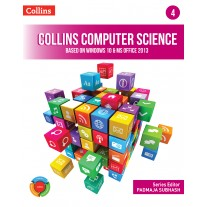 Collins Computer Science for Class 4
