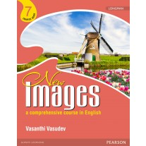 Pearson New Images English Coursebook for Class 7