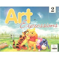 Reem Art Expressions for Class 2