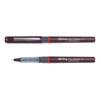 Rotring Pigment Liner Tikky Graphic Drawing Pen