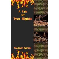 A Tale of Two Nights by Pradeep Kapoor