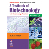 S Chand A Textbook of Biotechnology for Class 11
