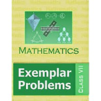 NCERT Exemplar Problems of Mathematics for Class 7 (With Binding)