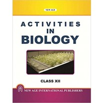 New Age activities Biology for Class 12