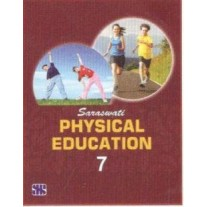 New Saraswati Health and Physical Education Textbook for Class 7