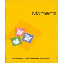 NCERT Moments Supplementary Reader Textbook of English for Class 9 (With Binding)