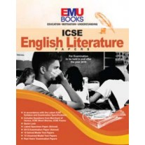 Frank ICSE English Literature Papers for Class 10