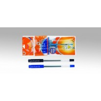 Camlin Kokuyo Exam Gel - Pen Pouch of 5