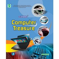 Evergreen Computer Treasure for Class 1