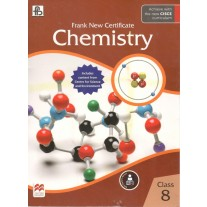 Frank Brothers New Certificate Chemistry for Class 8
