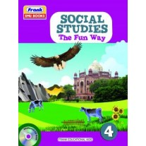 Frank Social Studies The Fun Way Part 4