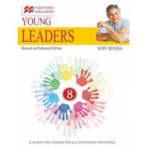 Macmillan Young Leaders (Textbook of Value Education) for Class 8