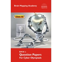 BMA's Model Papers for Cyber Olympiads for Class 10