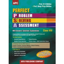 APC Perfect Problem Solving Assessment for Class 8 by Rajinder S. Dhillon, Deep Priya Dhillon