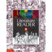 RatnaSagar New Communicate in English Literature Reader for Class 8