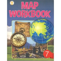 Future Kids Map Workbook for Class 7