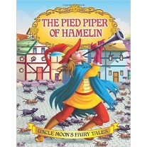 Dreamland The Pied Piper of Hamelin