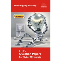 BMA's Model Papers for Cyber Olympiads for Class 8