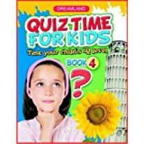 Dreamland Quiz Time for Kids - Part 4
