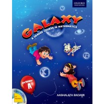 Oxford Galaxy Mathematics Primer A