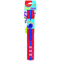 Maped Kidy's Grip Ruler 30cm (278611)