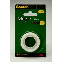 Scotch Magic Tape Refill Roll (19MM X 7.6M)