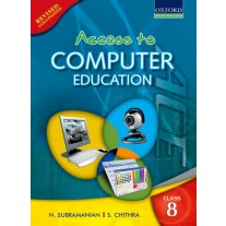 Oxford Access to Computer Education for Class 8