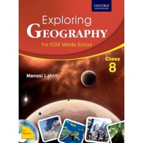 Oxford Exploring Geography for Class 8