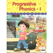 Reem Progressive Phonics Part - I