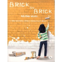 Survi Brick by Brick Building Values (Textbook of Values & Life Skills) for Class 4