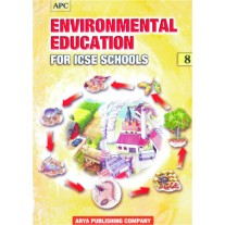 APC ICSE Environmental Education Textbook for Class 8