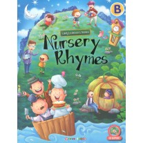 Vishv Early Learner's Series Nursery Rhymes Part B