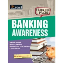 Arihant Banking Awareness (2017-18)