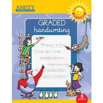 Amity Graded Handwriting for Class 5