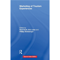Marketing of Tourism Experiences by Taylor & Francis