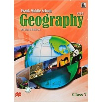 Frank Brothers Middle School Geography for Class 7