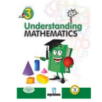 Madhubun Understanding Mathematics for Class 3