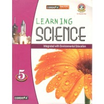 Cordova Learning Science for Class 5