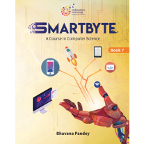 Indiannica Smartbyte (Computer Science) for class 7
