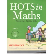 Yes I Can Hots In Maths for Class 1