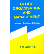 Vikas Office Organisation and Management