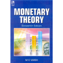 Vikas Monetary Theory