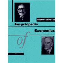 S Chand International Encyclopedia of Economics (Volume 1-2)