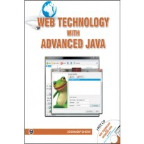 Web Technology with Advanced Javaby Soumadip Ghosh