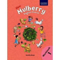 New Oxford Mulberry English Workbook for Class 1