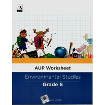 Amity Environmental Studies Worksheet for Class 5