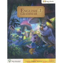 Next Education English Grammar for Class 2